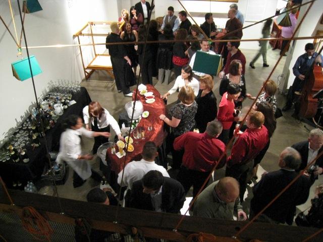 San Jose Institute of Contemporary Art SJICA