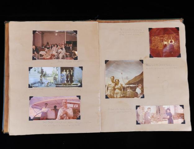 liz steketee Reconstructed Memories, detail