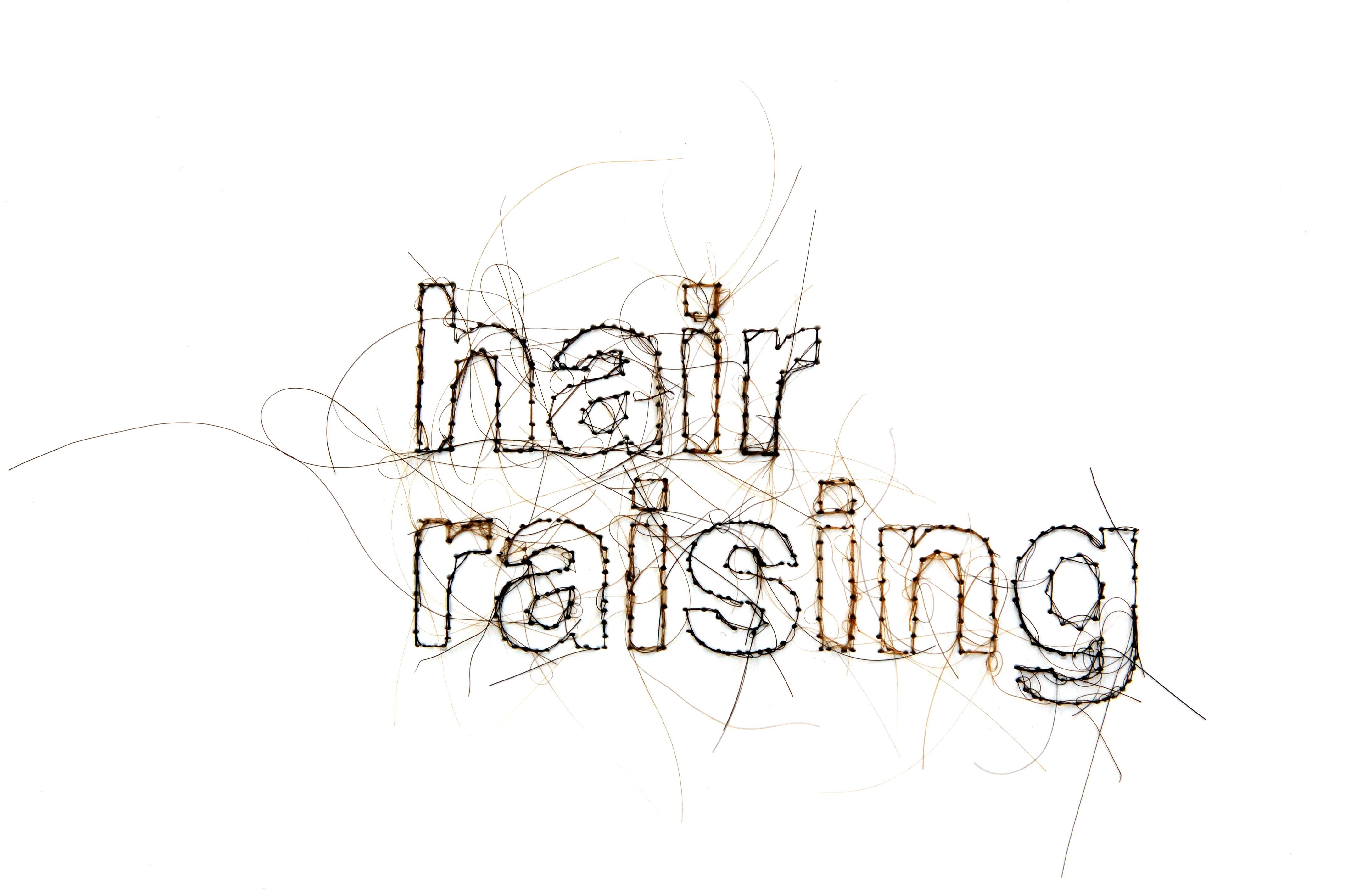 hair raising 2006