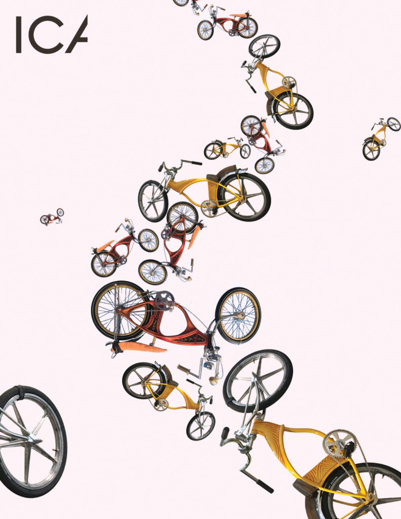 On your left bike boogie emily redfield design