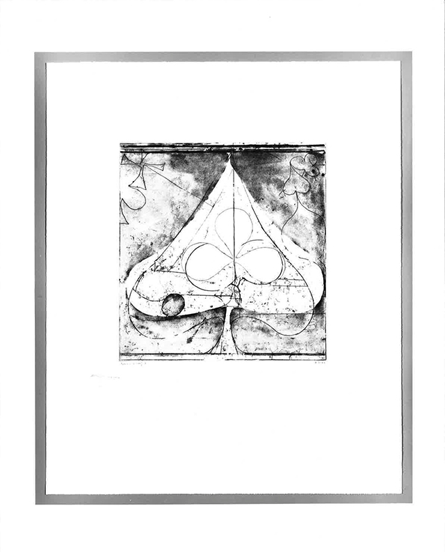 <i>Richard Diebenkorn: Etchings: Process into Form</i>